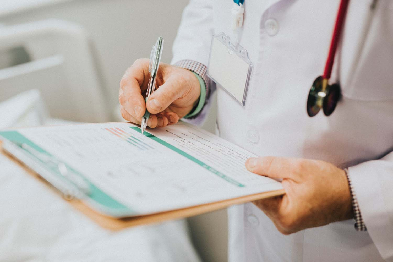 Gesundheitsversorgung