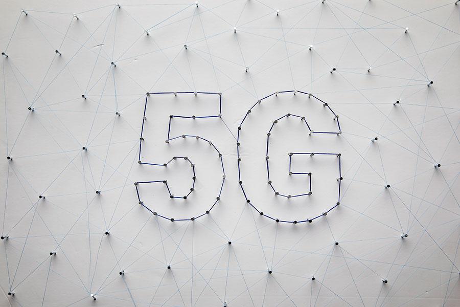 5G-Modellregion