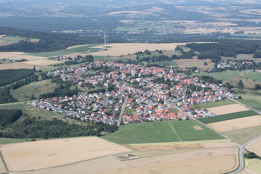 VG Bruchmühlbach-Miesau