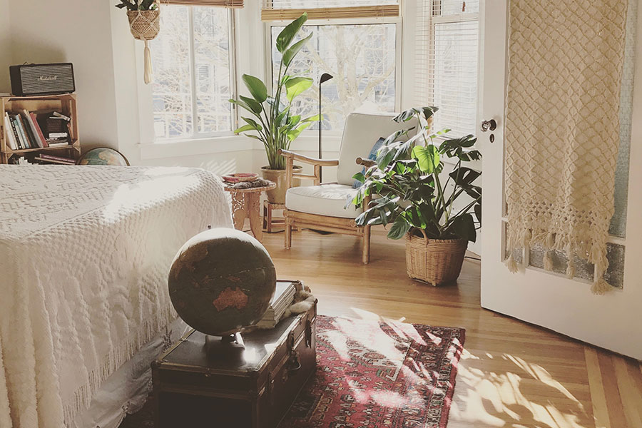 Ferienwohnungen und -häuser