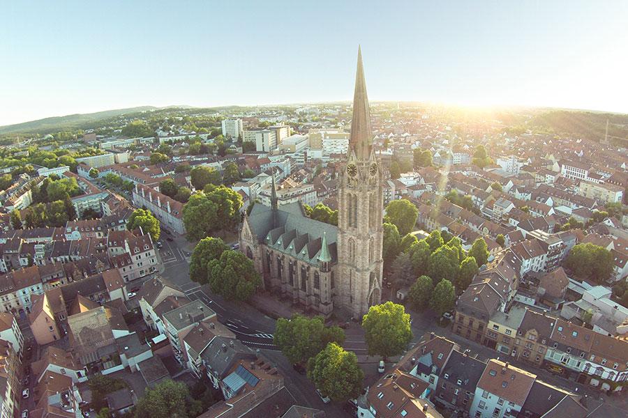 City of Kaiserslautern