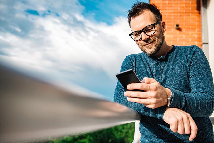 Mobilfunk-Initiative