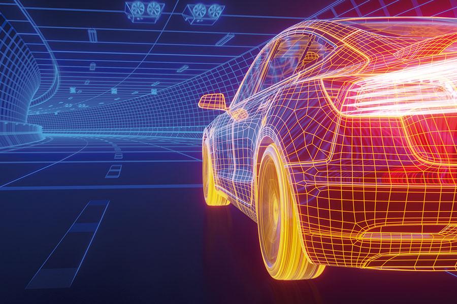Automotive, Automation & E-Technologie