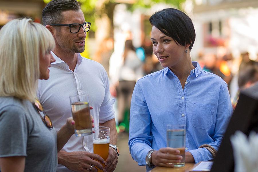 Wine & Beer Festivals