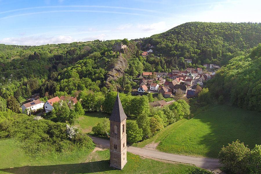 VG Winnweiler