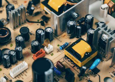 Elektrotechnik + Informationstechnik