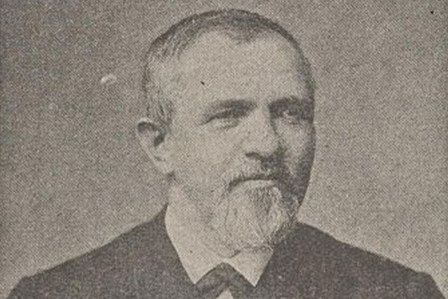Georg Michael Pfaff