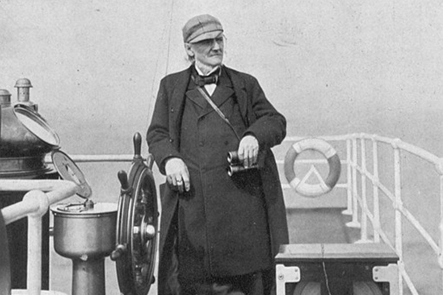 Georg von Neumayer