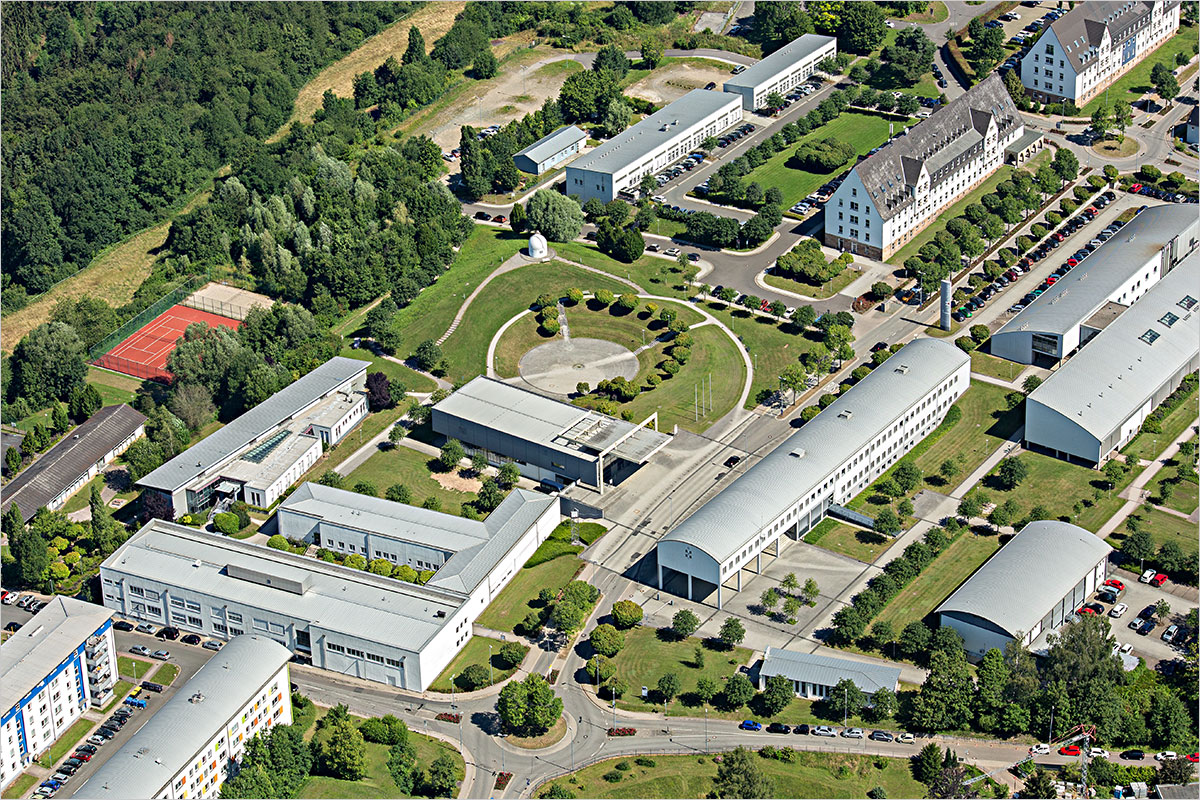 Hochschule KL