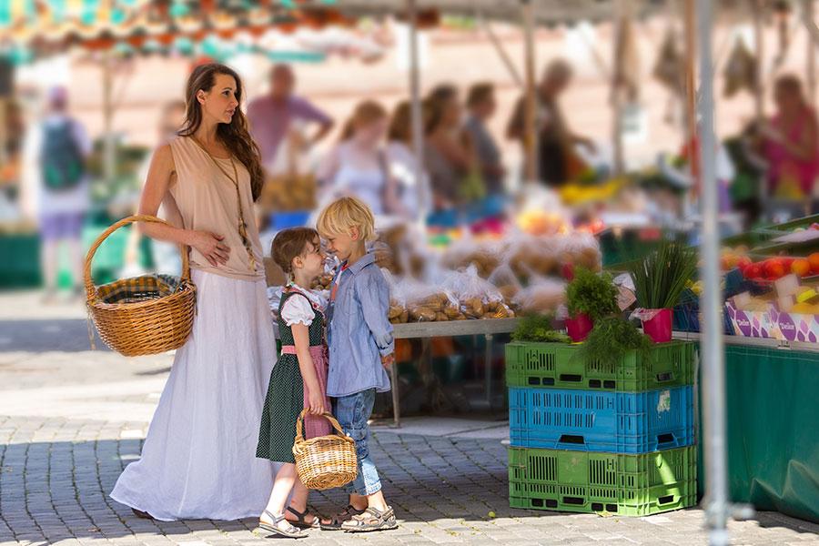 Markt Pirmasens