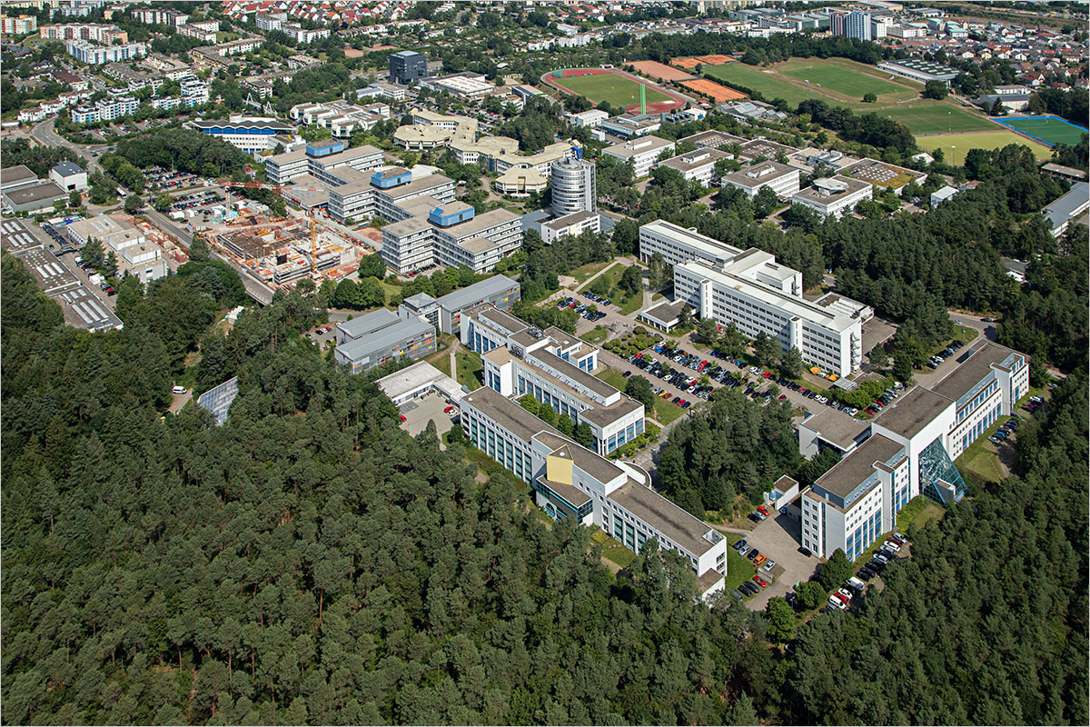 TU Kaiserslautern