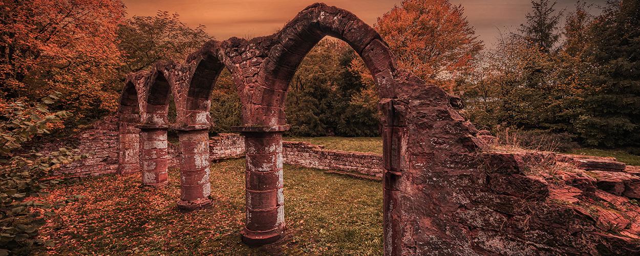 Verena-Kapelle