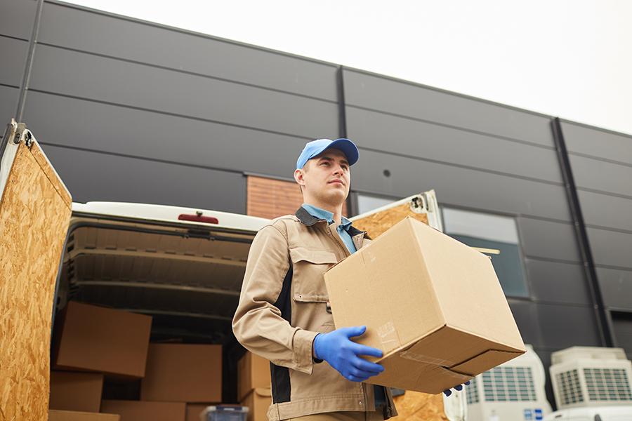 Logistik & Transportwesen