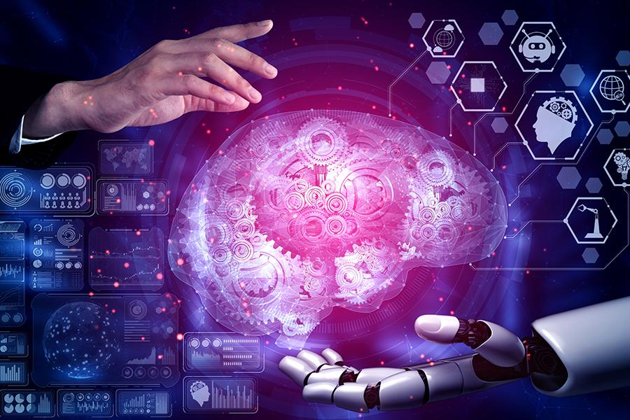 IT-Systeme, Software & Künstliche Intelligenz