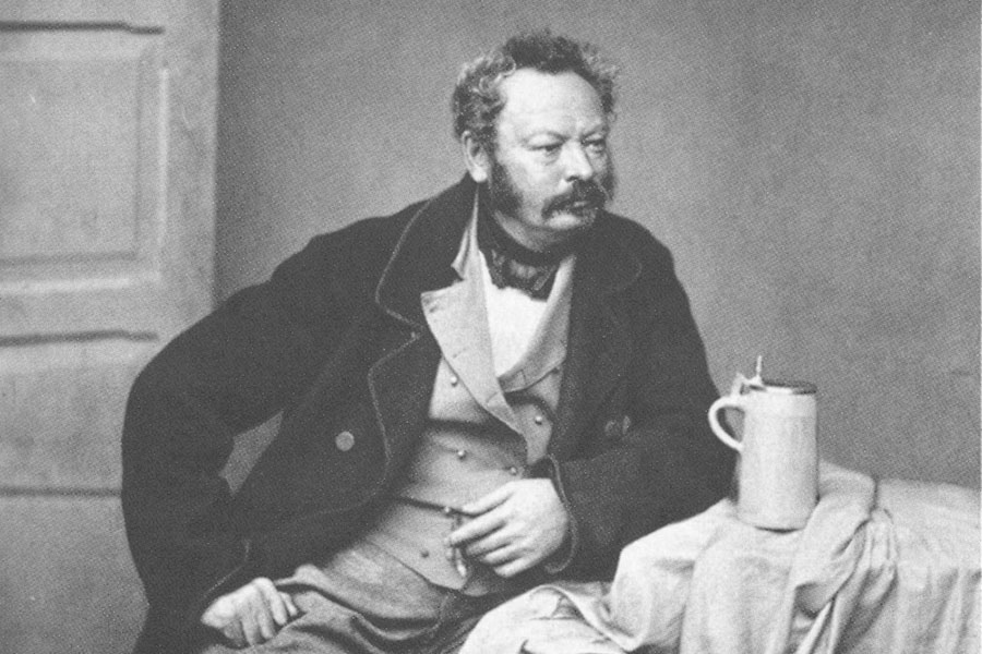 Heinrich Bürkel
