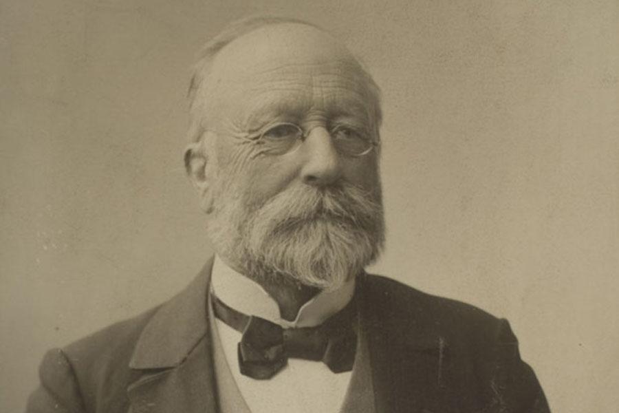 Karl Albrecht von Ritter
