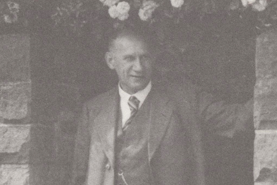 Paul Münch