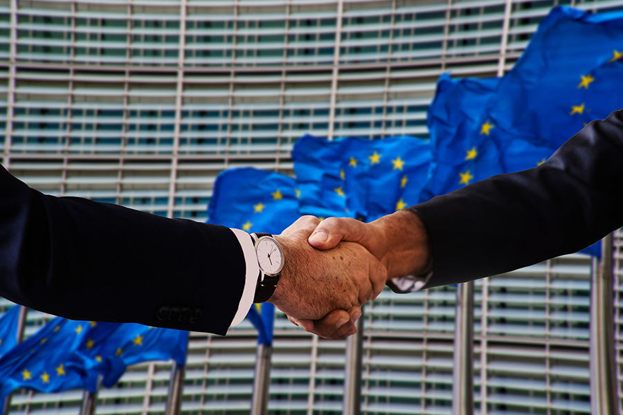 Partnerships of local authorities