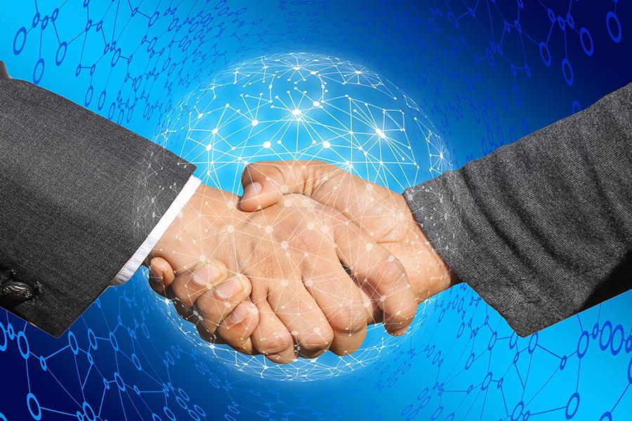 Partnerschaften Forschungseinrichtungen