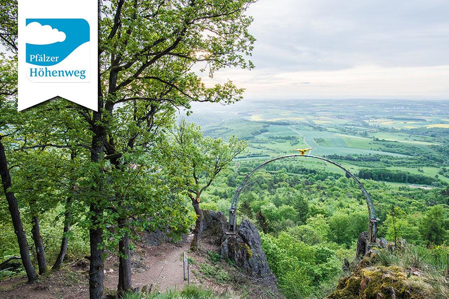 Palatinate High Trail