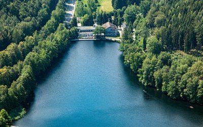 Die schönsten Badeseen in der Westpfalz