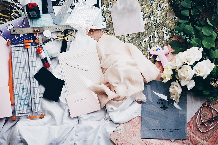 Fabrics, Furs, Leather Goods & Sewing Accessories